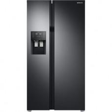 Холодильник с морозильной камерой Samsung RS51K54F02C