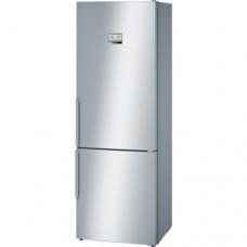 Холодильник с морозильной камерой Bosch KGN49AI31