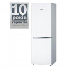 Холодильник с морозильной камерой Bosch KGN33NW20