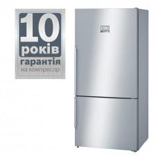 Холодильник с морозильной камерой Bosch KGN86AI30U