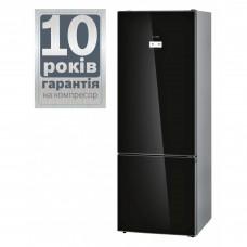 Холодильник с морозильной камерой Bosch KGN56LB30N