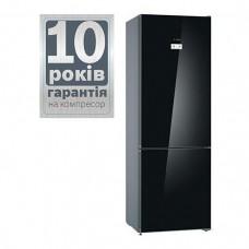 Холодильник с морозильной камерой Bosch KGN49LB30U