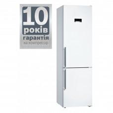 Холодильник с морозильной камерой Bosch KGN39XW306