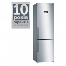Холодильник с морозильной камерой Bosch KGN39XL35