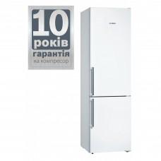 Холодильник с морозильной камерой Bosch KGN39VW306