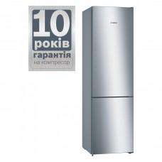 Холодильник с морозильной камерой Bosch KGN39VL35