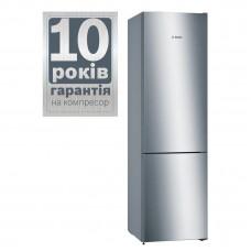 Холодильник с морозильной камерой Bosch KGN39VI35
