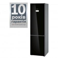 Холодильник с морозильной камерой Bosch KGN39LB35U