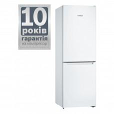 Холодильник с морозильной камерой Bosch KGN33NW206