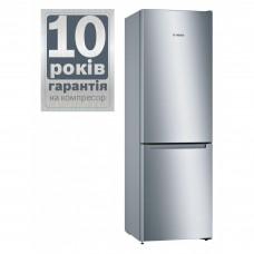 Холодильник с морозильной камерой Bosch KGN33NL206