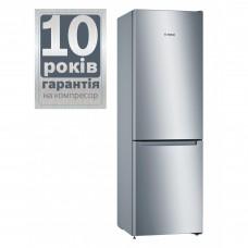 Холодильник с морозильной камерой Bosch KGN36NL306