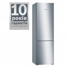 Холодильник с морозильной камерой Bosch KGN39VL306