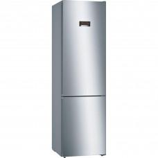 Холодильник с морозильной камерой Bosch KGN39ML3B
