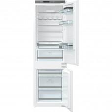 Холодильник с морозильной камерой Gorenje NRKI4181A1