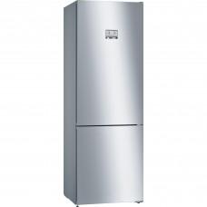 Холодильник с морозильной камерой Bosch KGN49MI3A