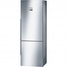 Холодильник с морозильной камерой Bosch KGF49PI40
