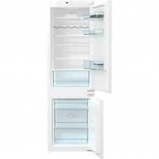 Холодильник с морозильной камерой Gorenje NRKI4181E3