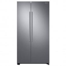 Холодильник с морозильной камерой Samsung RS66N8100S9