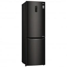 Холодильник с морозильной камерой LG GA-B429SBQZ