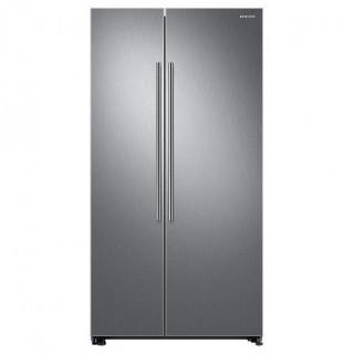 Холодильник с морозильной камерой Samsung RS66N8101S9