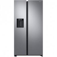 Холодильник с морозильной камерой Samsung RS68N8240SL