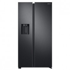 Холодильник с морозильной камерой Samsung RS68N8241B1