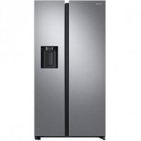 Холодильник с морозильной камерой Samsung RS68N8242SL