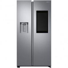 Холодильник с морозильной камерой Samsung RS68N8941SL