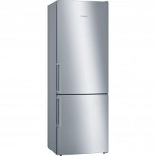Холодильник с морозильной камерой Bosch KGE49KL4P