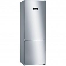 Холодильник с морозильной камерой Bosch KGN49XL306