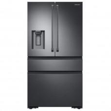 Холодильник с морозильной камерой Samsung RF23M8090SG