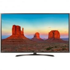 Телевизор LG 50UK6400