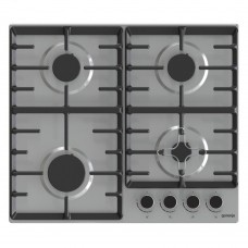 Варочная поверхность газовая Gorenje G641BX