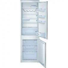Холодильник с морозильной камерой Bosch KIV34X20