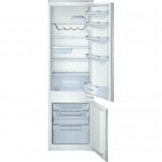 Холодильник с морозильной камерой Bosch KIV38X20