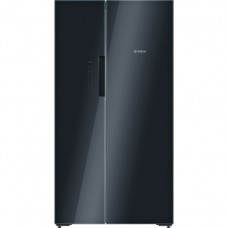 Холодильник с морозильной камерой Bosch KAN92LB35