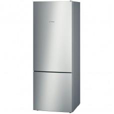 Холодильник с морозильной камерой Bosch KGV58VL31S