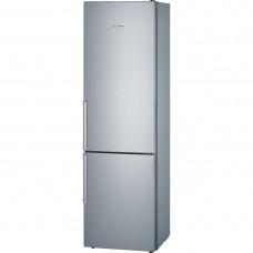 Холодильник с морозильной камерой Bosch KGE39AI41E