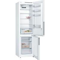 Холодильник с морозильной камерой Bosch KGV39VW396