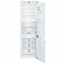 Холодильник с морозильной камерой Liebherr ICBN 3376