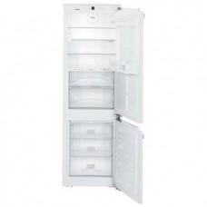 Холодильник с морозильной камерой Liebherr ICBN 3324
