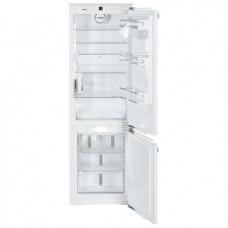 Холодильник с морозильной камерой Liebherr ICN 3386