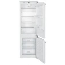Холодильник с морозильной камерой Liebherr ICUN 3324