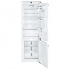 Холодильник с морозильной камерой Liebherr ICN 3376