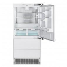 Холодильник с морозильной камерой Liebherr ECBN 6156