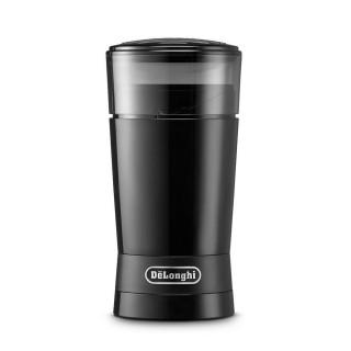 Кофемолка электрическая Delonghi KG 200 BK