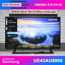Samsung UE43AU9000