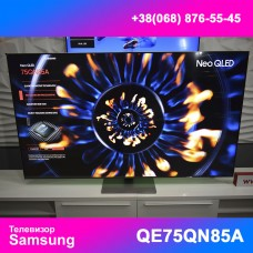 телевизор SAMSUNG QE75QN85A