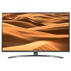 Телевизор LG 43UM7400PLB