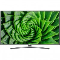 Телевизор LG 43UN8100